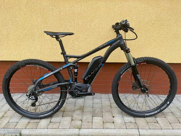 Електровелосипед E-Bike. Flyer Uproc. 27.5 Bosch CX. Trek Scott Giant