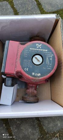 Pompa obiegowa cyrkulacyjna Grundfos