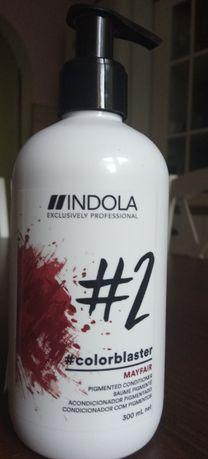 Odżywka do włosów INDOLA Colorblaster Mayfair