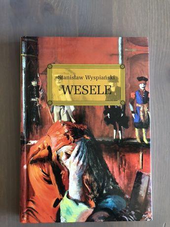 """""""Wesele"""" - Stanisław Wyspiański"""