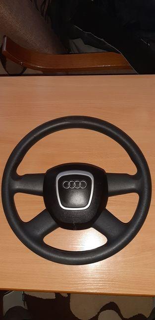 Kierownica Audi A4 B8