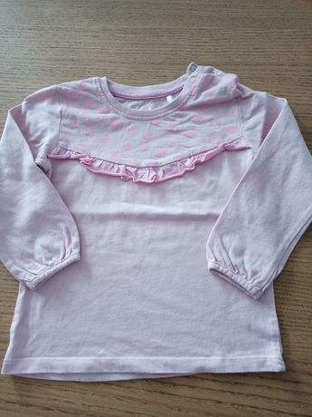Bluzeczka 51015 rozmiar 74