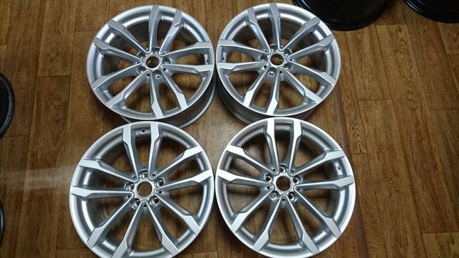 R19 оригинал BMW X3 X4 G01 G02 стиль 691, 6877325 диски бмв 5*112