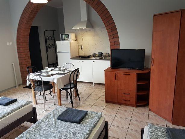 Apartament CS17 - klimatyzowany, noclegi, pokoje