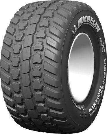 Opona 750/60R30,5 Michelin Cargoxbib HF PRZYCZEPA