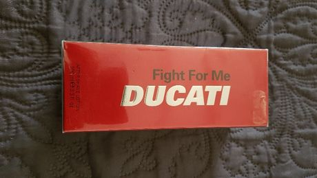 Afther Shave Lotion DUCATI 100ml - Selado