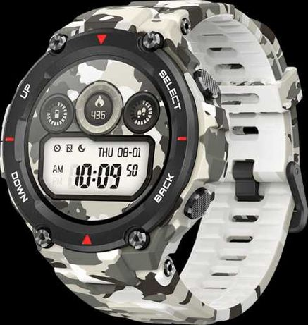 Amazfit T-Rex Pro Relógio Smartwatch (Promoção)