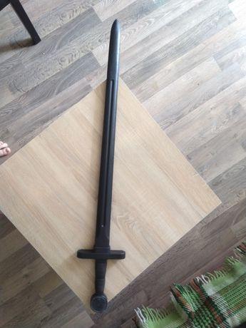 Тренувальний одноручний меч Cold Steel Medieval Sword 92BKS