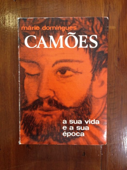 Mário Domingues - Camões, a sua vida e a sua época Arroios - imagem 1