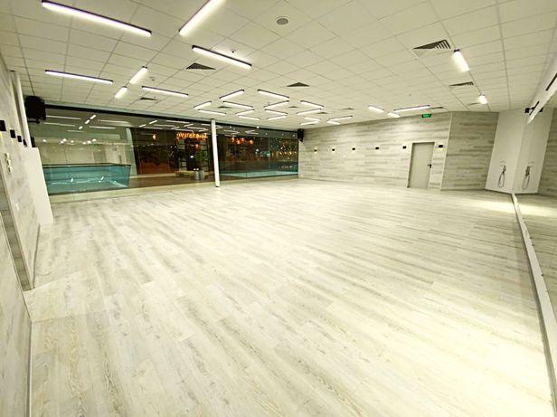 Аренда танцевального зала, зал для танцев м. Осокорки и м. Лыбедская