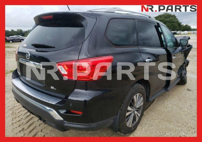 Разборка Nissan Pathfinder 2012 - 2020 3.5 Ниссан Патфайндер запчасти