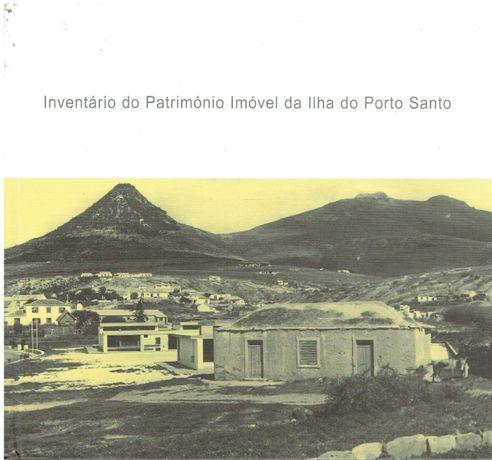 2145 Inventário do património imóvel da Ilha do Porto Santo