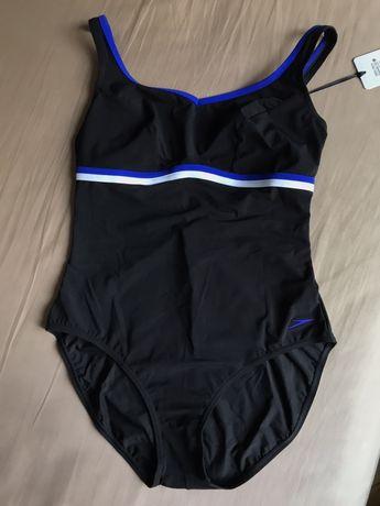 Nowy strój kąpielowy Speedo Contourluxe, r. L/42, wysyłka 1 zł