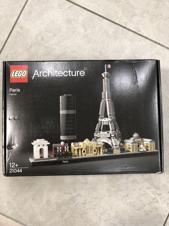 Lego Architecture Paris, Париж