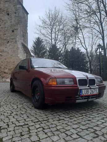 BMW e36 2.0 Jedyna taka!