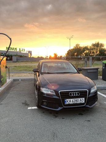 Audi a4 2.0 quattro Киев
