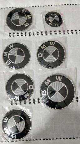Símbolos/Emblemas BMW