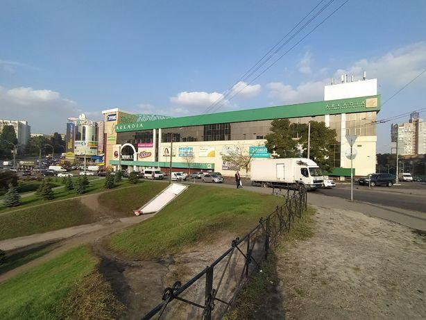 Продажа представительского офиса с ремонтом в ТРЦ АРКАДИЯ