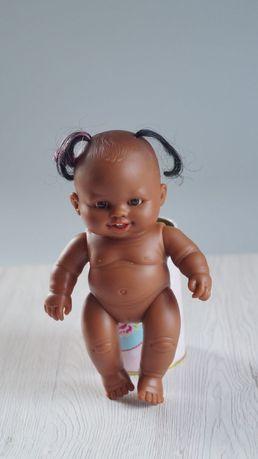 Анатомический пупсик-девочка Paola Reina с ароматом ванили