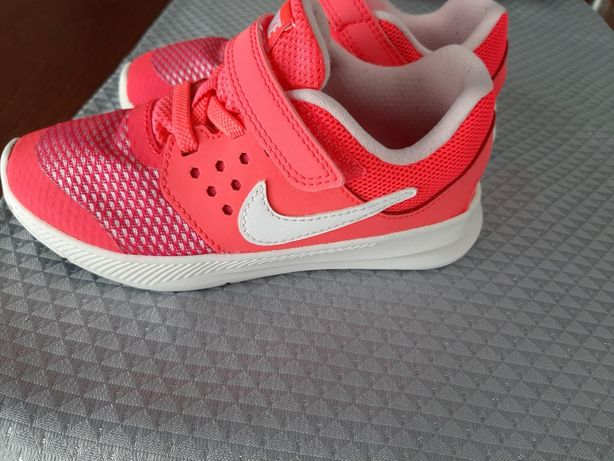 Buty Nike dziewczęce 27