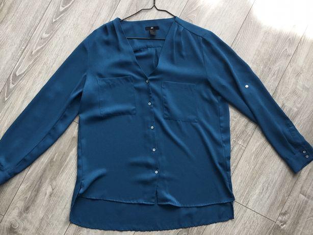 Koszula H&M rozmiar 38 koszula HM rozmiar M