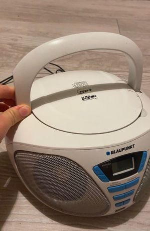Magnetofon bumbox