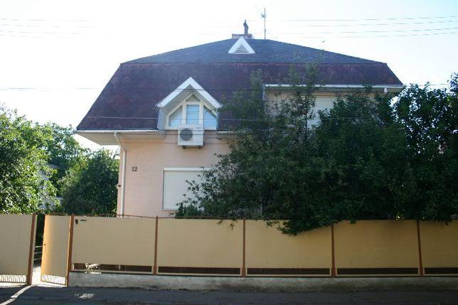 Продам будинок в центрі м. Мукачево
