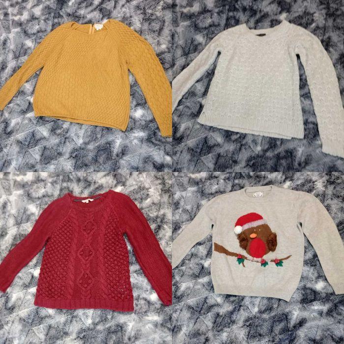 Продаются зимние свитера Красноармейск - изображение 1