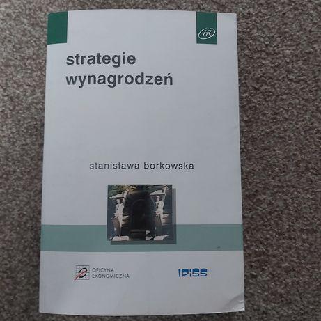 Strategie wynagrodzeń Stanisława Borkowska
