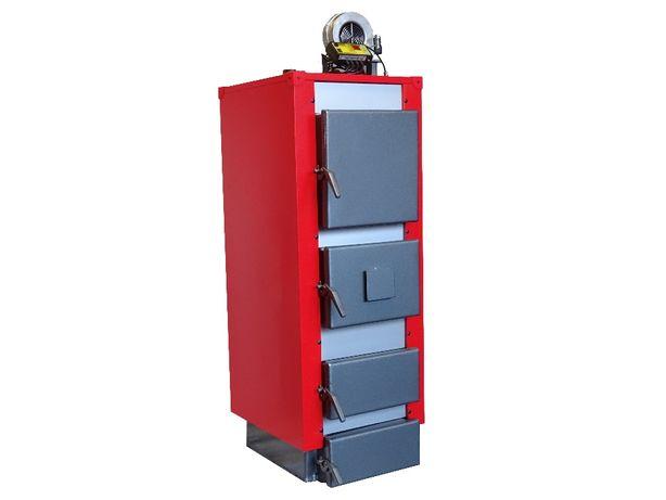 Kotły piece kocioł 9 kW do 80 m2 EKOLOGICZNY Lider 5