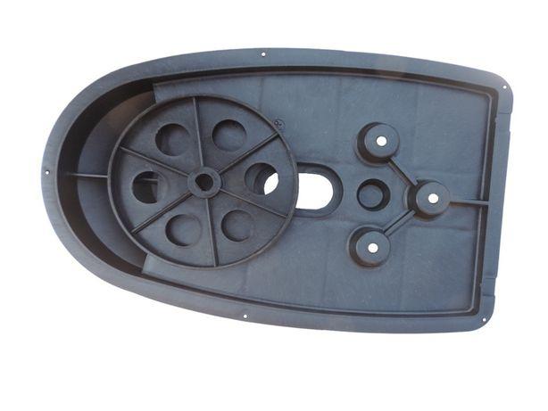koło pasowe podstawa napędu betoniarka spomasz cześci do betoniarki