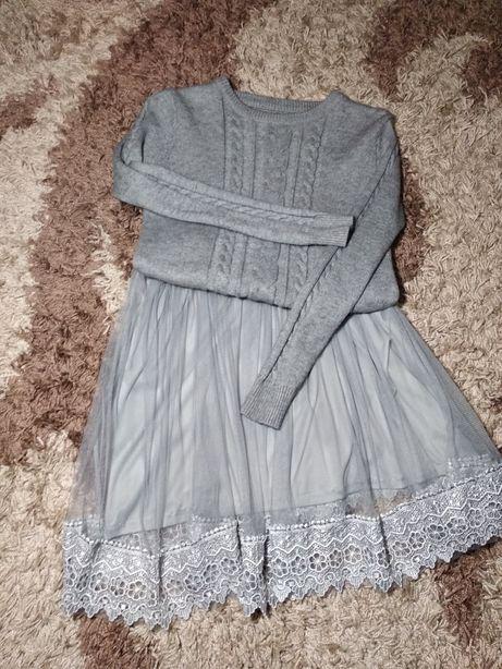 Продам тепле плаття