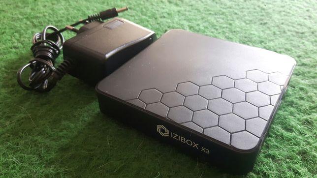 Izibox x3