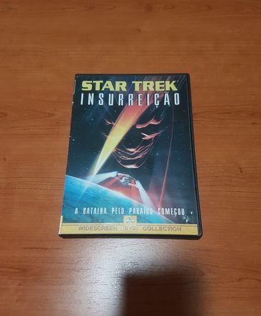 STAR TREK: Insurreição A Batalha Pelo Paraíso Começou!