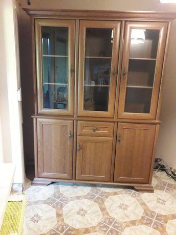 Duża szafa kuchenna pokojowa. Najniższa cena