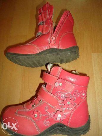 ботинки Суппер состояние . 27 размер