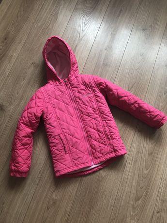 Куртка на флісі  La gear осінь-весна 5-6 років 110-116