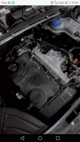 Silnik audi 2.0 Tdi 170km BRD