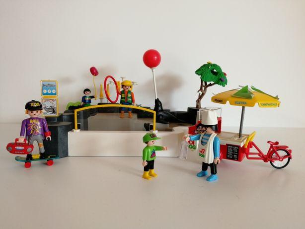 Playmobil - Aquário