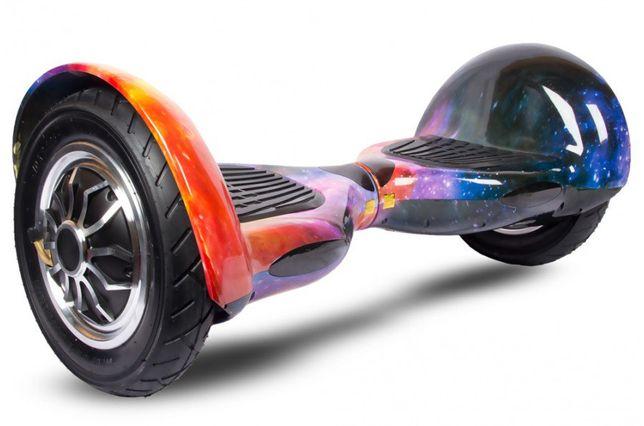 Гироборд 10д Hoverbot гироскутер Млечный путь(САМОВЫВОЗ ХАРЬКОВ)