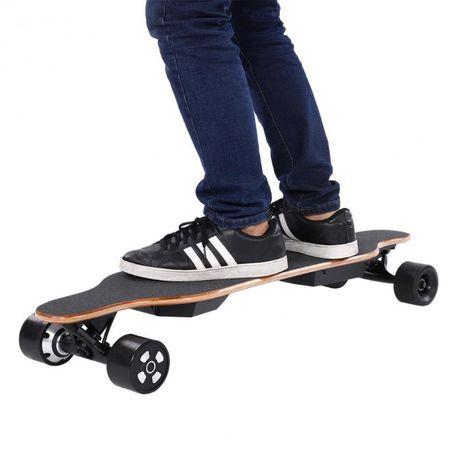Электрический скейтборд Лонгборд электрический скутер