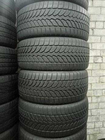 Шины Зимние 255/50 R19 Bridgestone Blizzak LM-80 (Склад шин Киев)