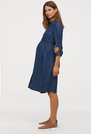 H&M Sukienka ciążowa S