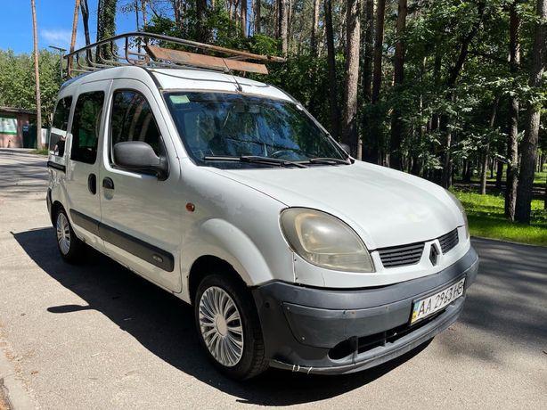 Renault Kango 1.5 DCI