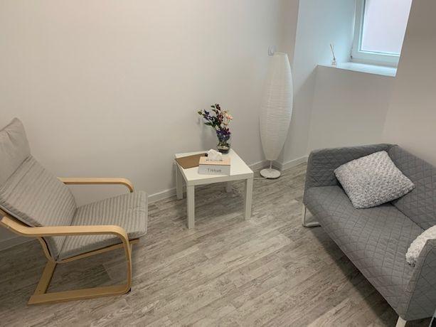 Wynajmę gabinet dla psychologa w centrum Wrocławia.