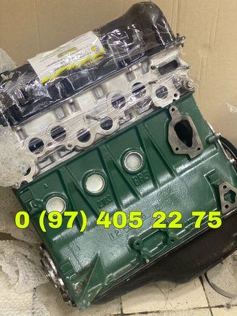 Двигатель ваз 21011 2103 2106 после кап ремонта