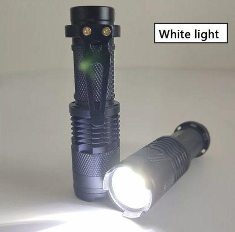 Мини фонарик новый