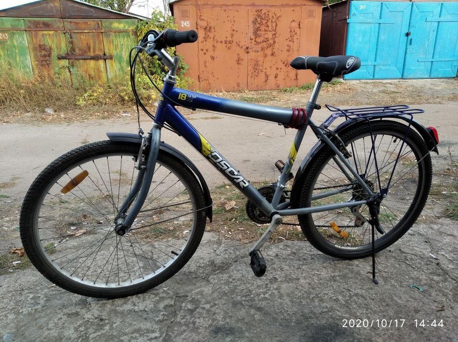 Продам велосипед 26. Дружковка - изображение 1