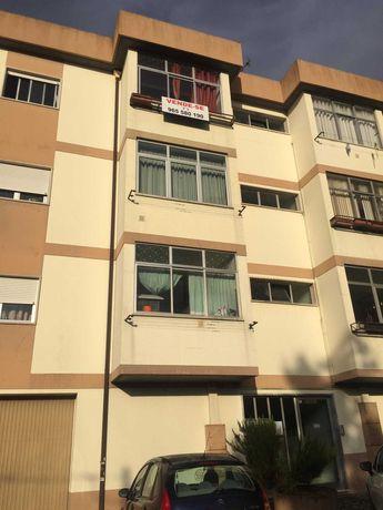 Apartamento T3 na Rua da Malaposta em Leiria