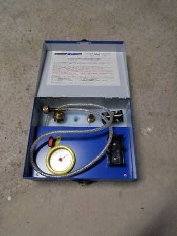 Medidor de pressao para tubos de agua